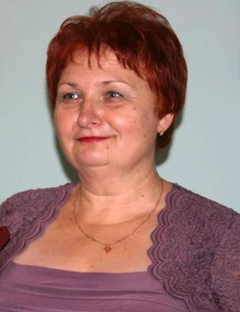 Стасюк Людмила Антонівна